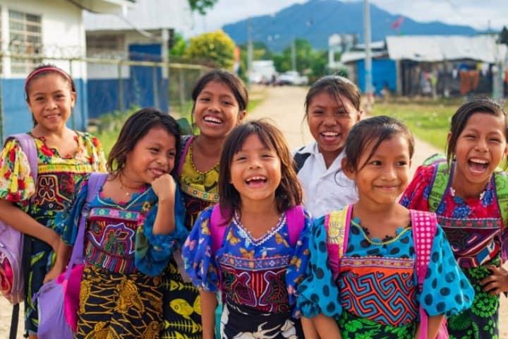 La riqueza de los pueblos indígenas en fotos. Foto: David Pérez Vázquez