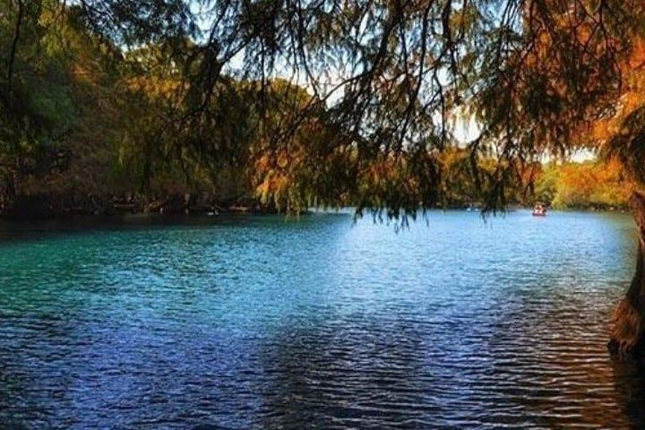 Lago Camécuaro Foto: Pasión x Michoacán