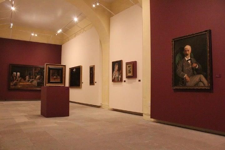 Las exposiciones del museo son dignas de apreciarse. Foto: Archivo