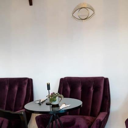 Los detalles del hostal Casa Violeta ¡Son fantásticos! Foto: Casa Violeta | Facebook