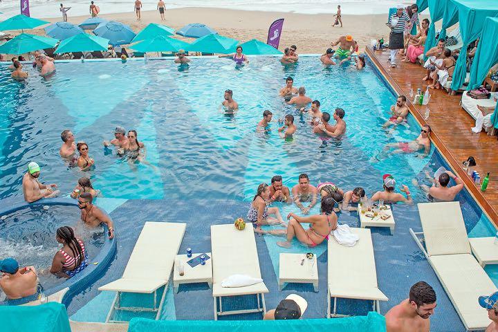 Mantamar es uno de los lugares LGBT+ por excelencia Puerto Vallarta. Foto: Vallarta Lifestyles