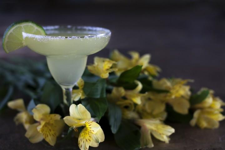Margarita. Foto Jill Fulton