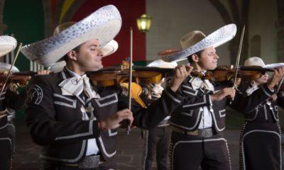 Mariachi Patrimonio Cultural Inmaterial del Estado. Foto: Archivo