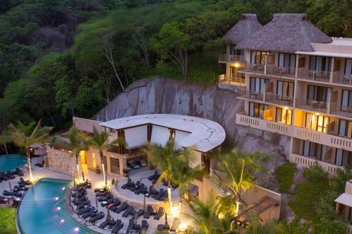 Marriott en la Riviera Maya, un concepto que ¡Te va a encantar! Foto: Matlali Resort & Spa | Facebook