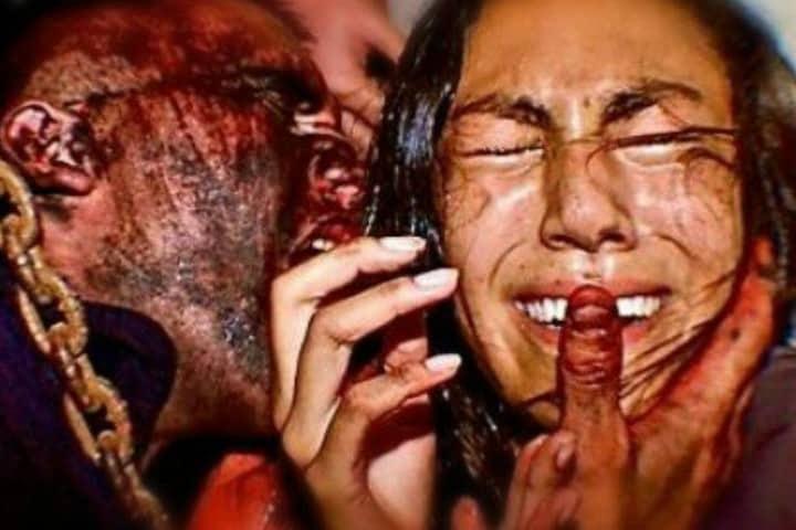 Mujer torturada Foto: McKamey Manor