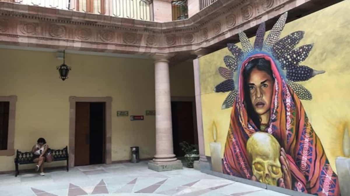 Museo del Conde Rul y Valenciana. Foto: Tripadvisor