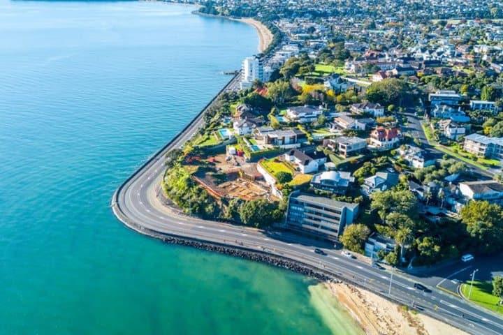 Nueva Zelanda el mejor país del mundo