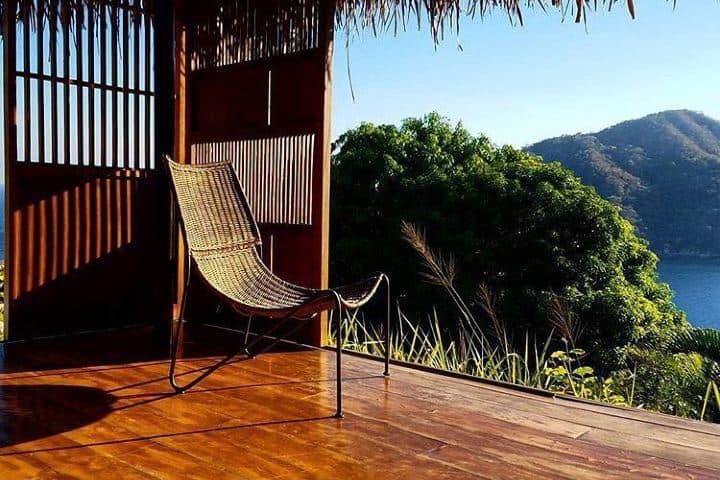 Hotel boutique Verana, el lugar ideal para descansar. Foto: veranayelapa