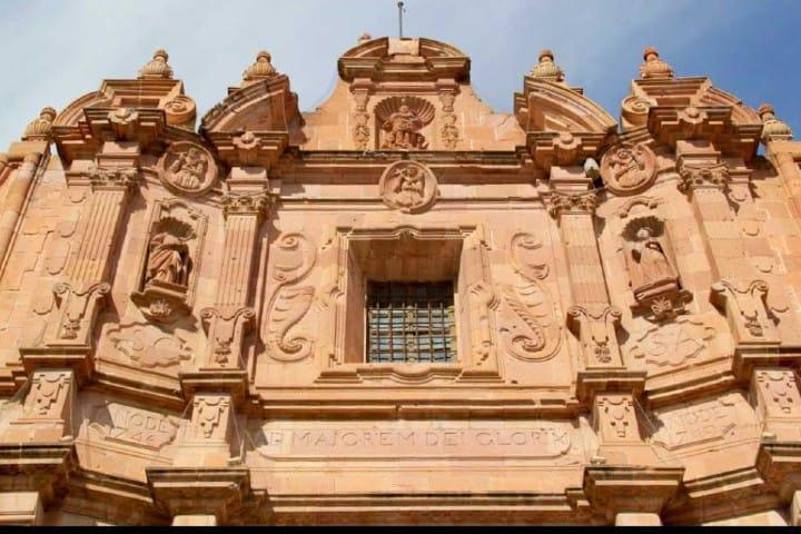 Parroquia de Santo Domingo Foto: Travel by Mexico