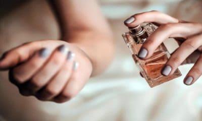 Perfume francés souvenir Foto: lbeaute