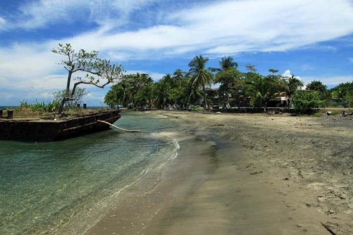 Playa Negra fue uno de nuestros destinos en nuestro viaje a Costa Rica. Foto: Archivo