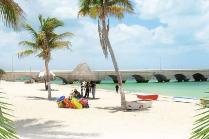Puerto Progreso Foto De 10