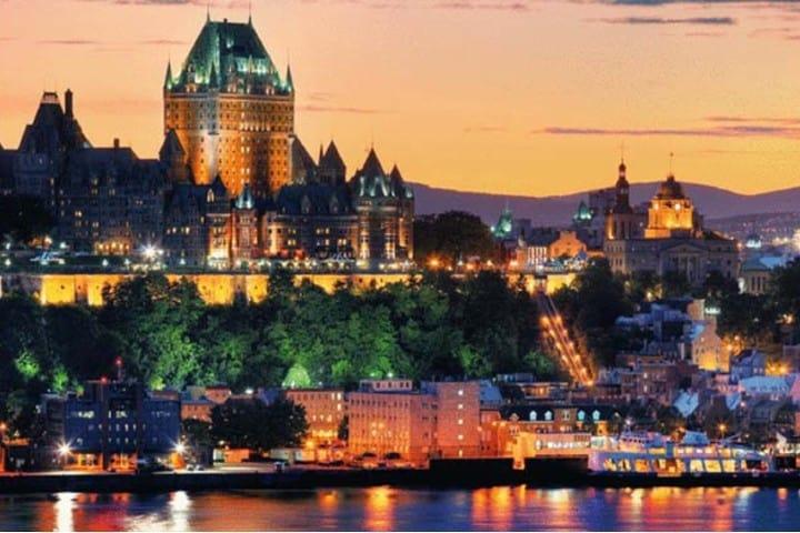 Quebec Foto: Tin Canada