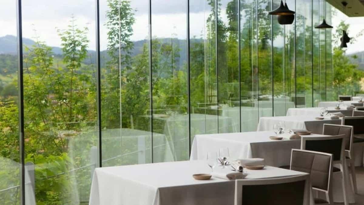 Restaurante Azurmendi Foto_ Azurmendi _ Facebook