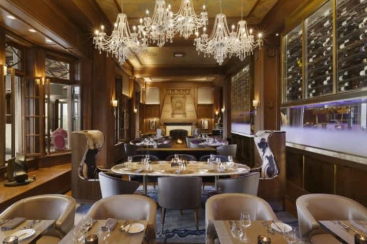 Los restaurantes más elegantes de Quebec Foto: Fairmont Le Castillo Château Frontenac | Facebook