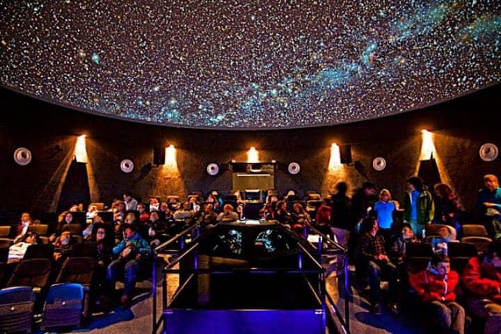 Siéntate a conocer todo lo que el Parque Astronómico Montsec te ofrece. Foto: Archivo