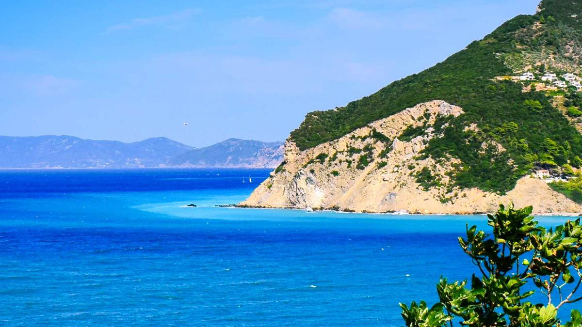 Isla Skopelos Foto: in Love with the Med