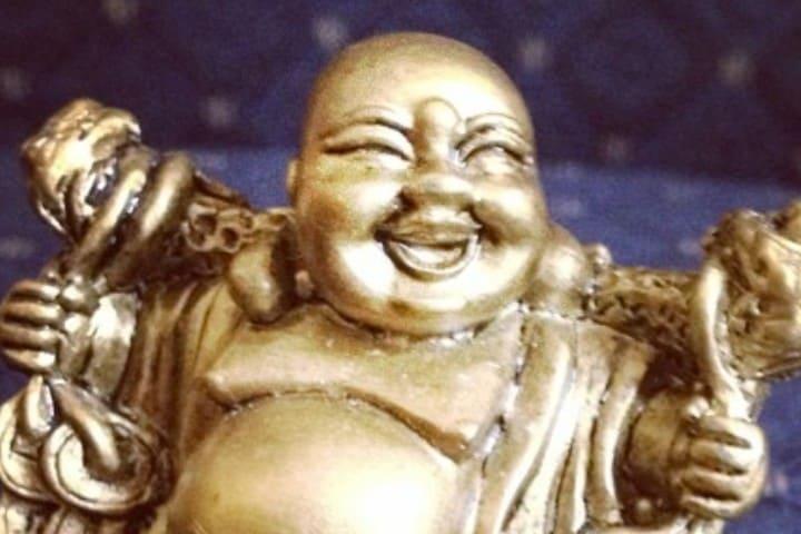 Buda de la Salud Foto: b3nditoamor | instagram