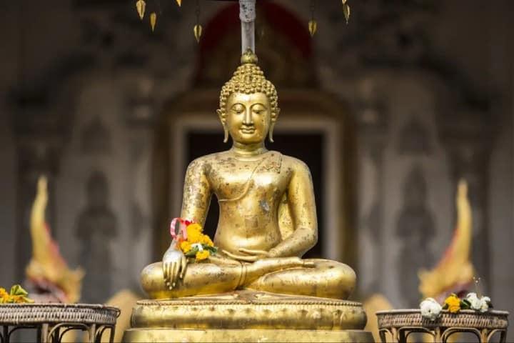 Un souvenir de Buda Foto: Eusem Fronteiras