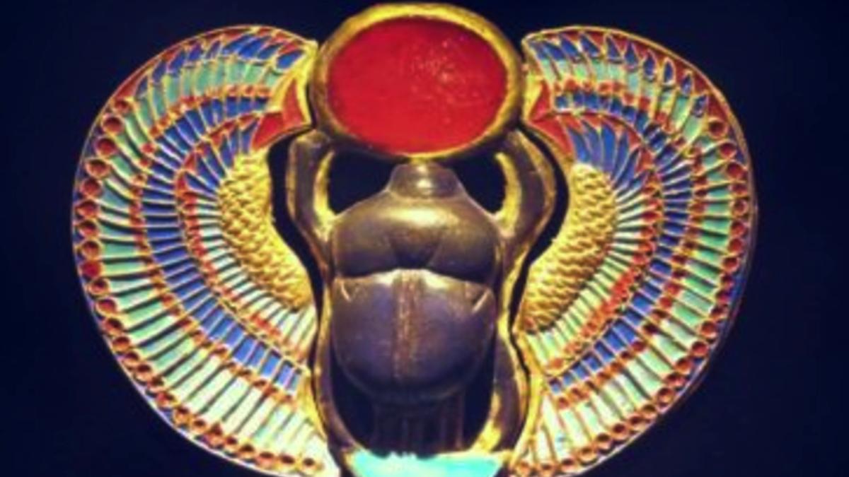 Souvenir egipto.