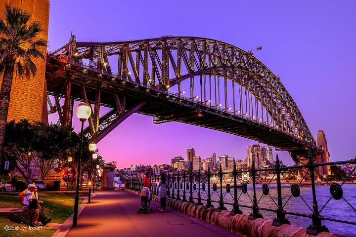 Sydney-harbour-bridge-Jesslyn-Joncom