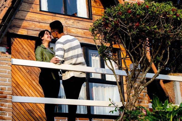 Ten un fin de semana romántico en las cabañas de Real del Monte. Foto: Villa Alpina | Facebook