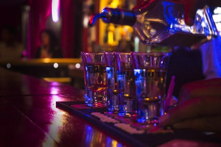 Tequila. Foto Pixabay