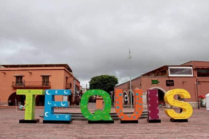 Tequisquiapan Foto: Archivo