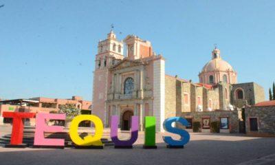 Tequisquiapan Foto: El Sol de San Juan del Rio