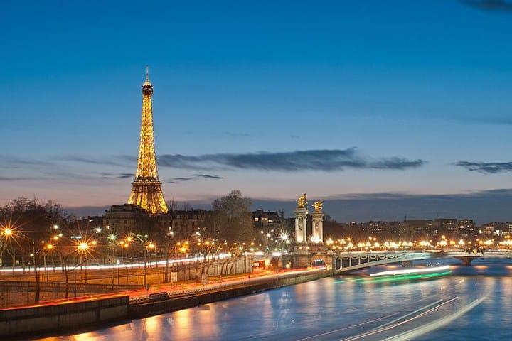 Test que tanto conoces de París. París. Imagen. Getfunky Paris