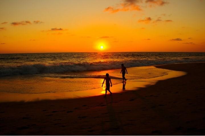 Toma en cuenta los consejos para tomar fotos en la playa. Foto: Archivo
