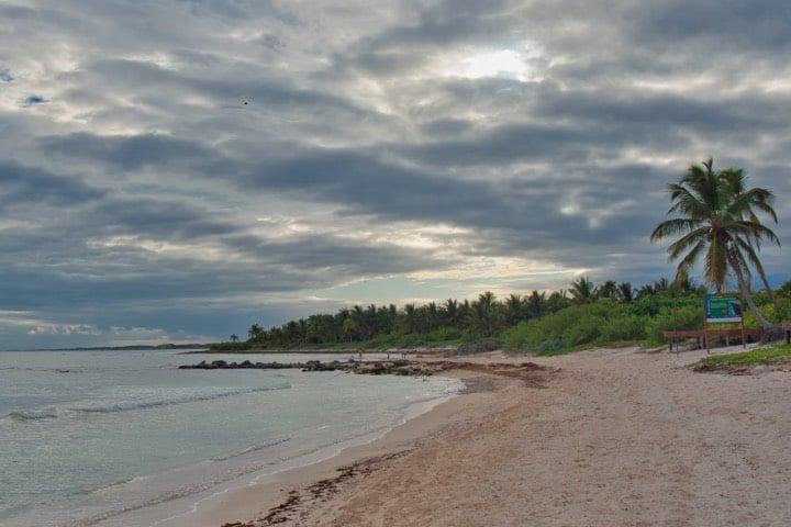 Tulum es un destino tendencia de las playas mexicanas. Foto: pavelcoan