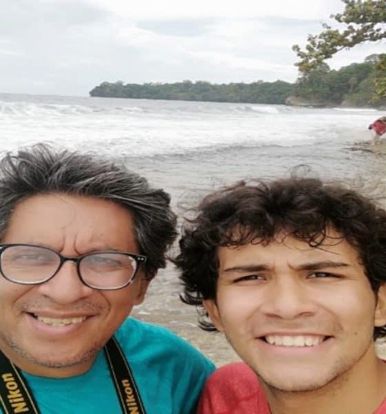 Viaje a Costa Rica. Foto: Jorge Peralta