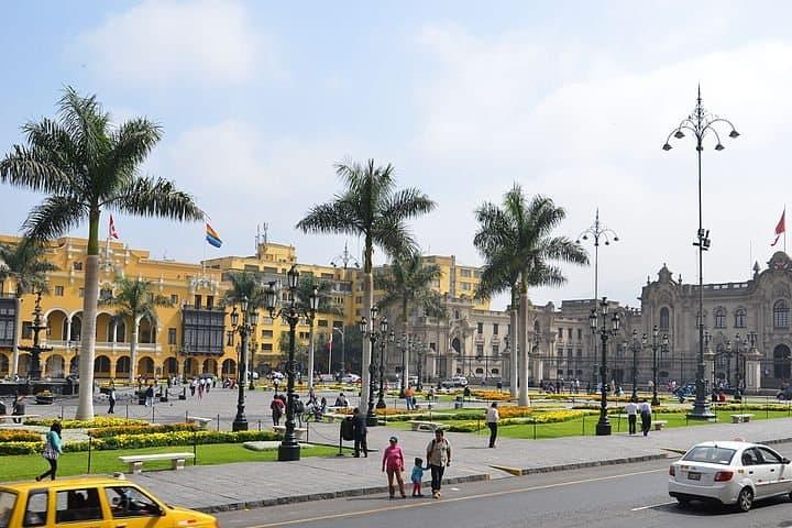 Video Qué hacer en Lima, Perú. Lima, Perú. Imagen. Christian Córdova