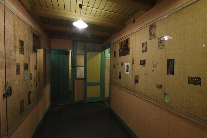 Visita el museo en Ámsterdam. Foto: Archivo