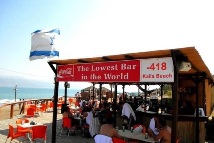 ¡Presume que estuviste en éste bar! Foto: Landlopers
