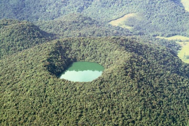 Cerro el Chato Foto: El Sol de Occidente