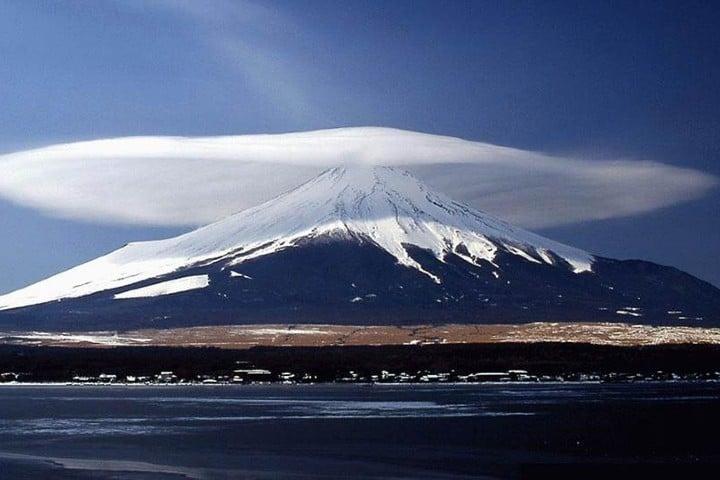 No quisiera estar cerca de un volcán al momento de hacer erupción. Foto: Es nuestro clima