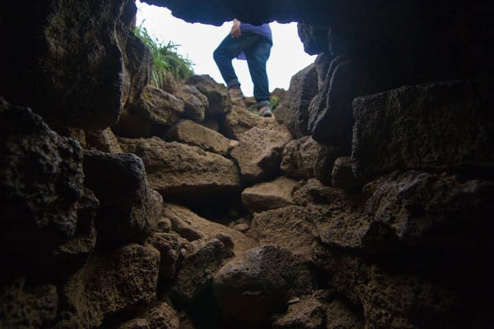 Explora la Sierra de Órganos. Foto: Pasaporte y Mochila