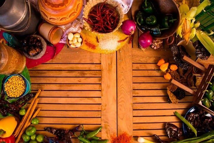 Gastronomía Mexicana. Foto: El Popular