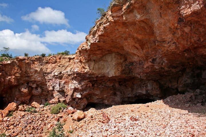 Minas de Ópalo Foto: De Paseo
