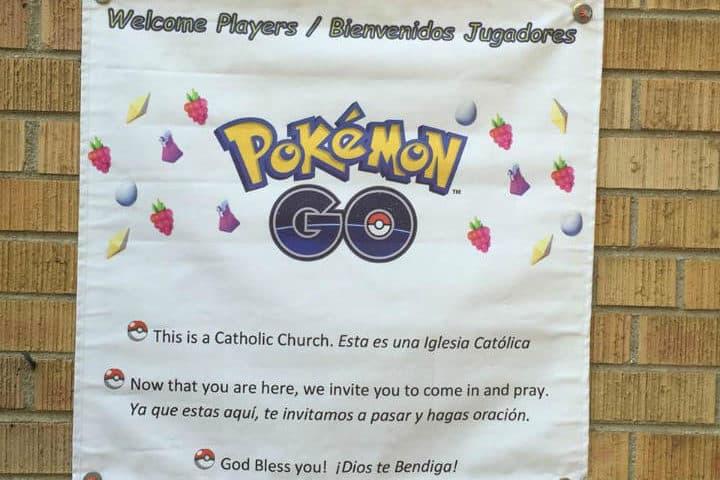 pokemon iglesia