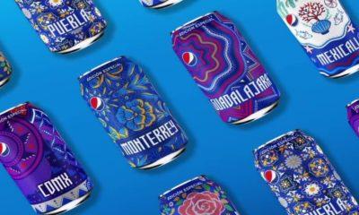 Campaña de Pepsi en Mexico. Foto: Pepsi | Facebook