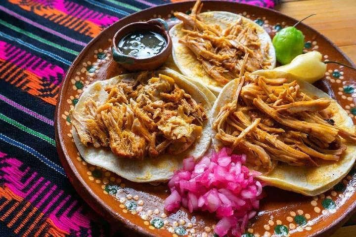 Cochinita Pibil en Yucatán Foto: vidaenyucatan.com