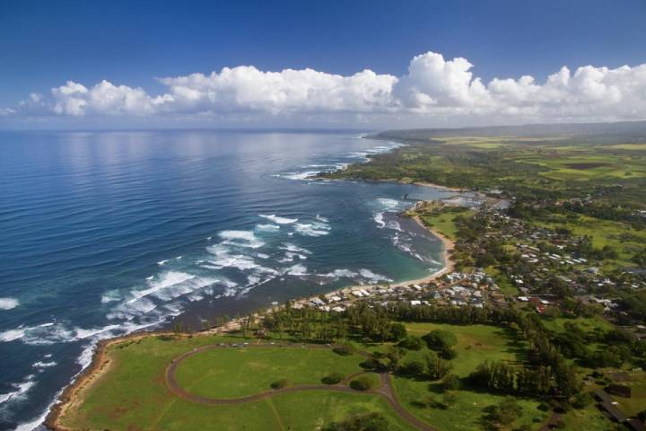 Haleiwa Foto: Turtle Bay Resort