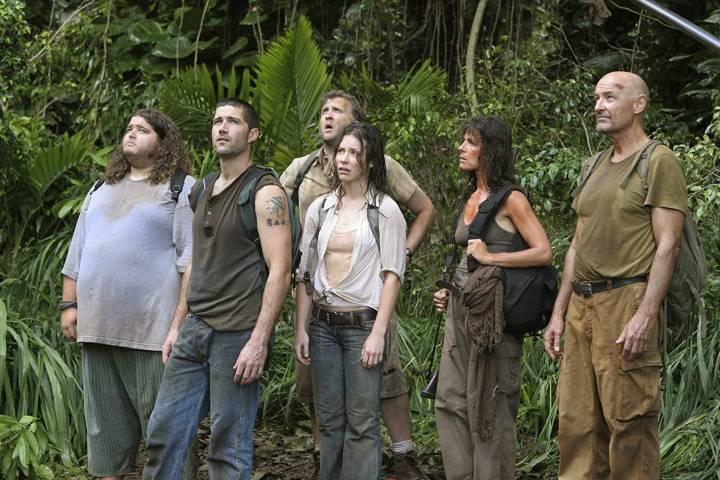Lugares de filmación de la serie Lost Foto: Sopitas.com