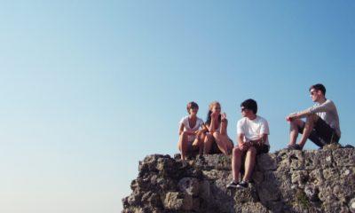 Viaje a Campeche con amigos. Foto: PxHere