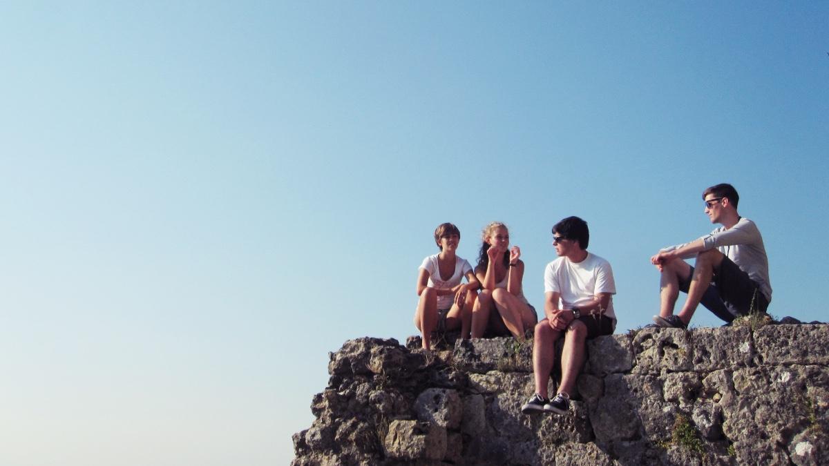 Viaje a Campeche con amigos. Foto PxHere