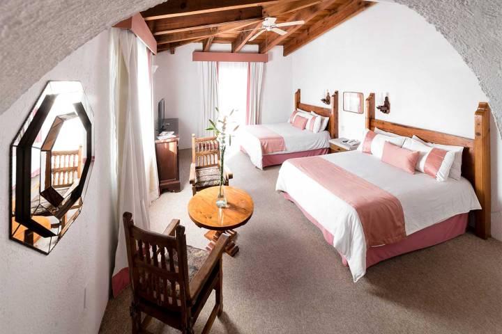 Hotel Misión en Guanajuato Foto: Detail | Hotel