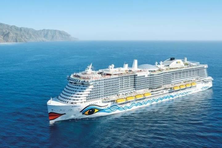 AIDAnova Foto: cruises news